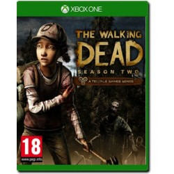 The Walking Dead 2 - Seconda Stagione (Xbox One)