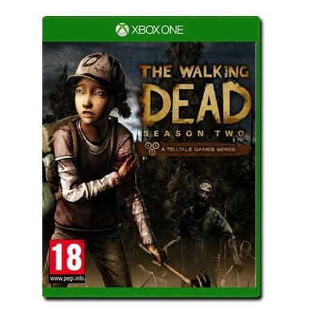 The Walking Dead 2 - Seconda Stagione (Xbox One)