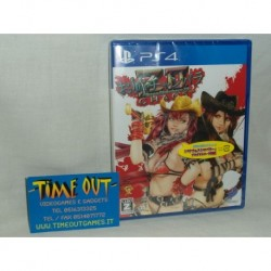 ONEECHANBARA Z2 CHAOS PS4 PLJS-70008 (PS4)(JAP)