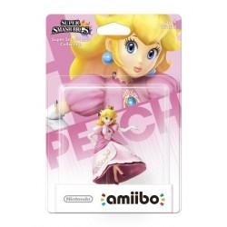 NINTENDO Amiibo Peach (Wii U - 3DS)