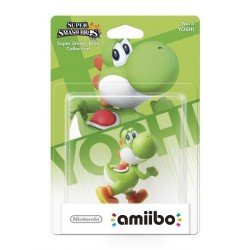 NINTENDO Amiibo Yoshi (Wii U - 3DS)