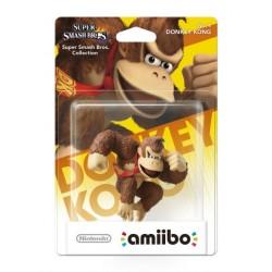 NINTENDO Amiibo Donkey Kong (Wii U - 3DS)