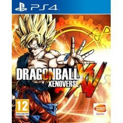 Dragon Ball Xenoverse - DayOne Edition (PS4)