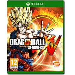 Dragon Ball Xenoverse - DayOne Edition (XBOX ONE)
