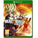 Dragon Ball Xenoverse - DayOne Edition (XBOX ONE)