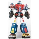 VOLTRON VEHICLE DAIRUGGER DIE CAST MA-01 MIRACLE