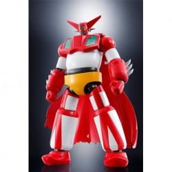 SUPER ROBOT CHOGOKIN (SRC) GETTER 1