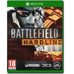 "Battlefield Hardline + DLC ""Versatility Battle Pack"" (XB0X ONE)"
