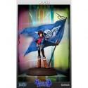 Sega All Stars: Skies of Arcadia: Vyse statue