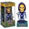 Masters of the Universe Wacky Wobbler Bobble-Head Skeletor 15 cm