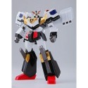 Bandai Super Robot Chogokin Brave Of Police J-Decker