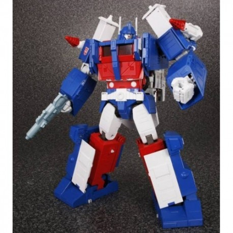 TAKARA TOMY TRANSFORMERS MP-22 ULTRA MAGNUS