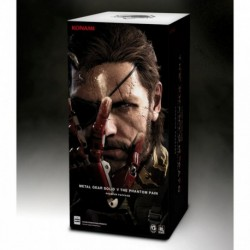 Metal Gear Solid V: The Phantom Pain Premium Package Konami Style Limited Edition (PS4)