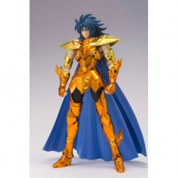 SAINT SEIYA EX SEA DRAGON KANON GOLD