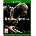 Mortal Kombat X PreOrder Edition (Xbox One)