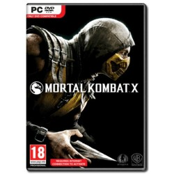 Mortal Kombat X PreOrder Edition (PC)