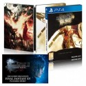 Final Fantasy Type 0 HD - Limited Edition (PS4)