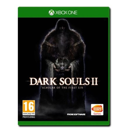 Dark Souls 2 Scholar of the First Sin (Xbox One)