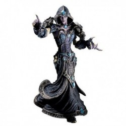 WOW WORLD OF WARCRAFT FORSAKEN PRINCESS