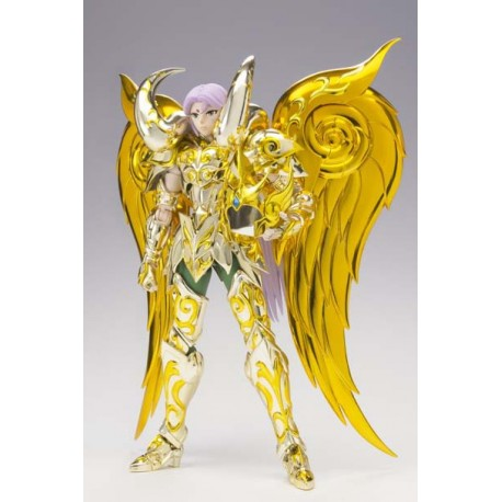 SAINT SEIYA SOUL OF GOLD ARIES MU GOD