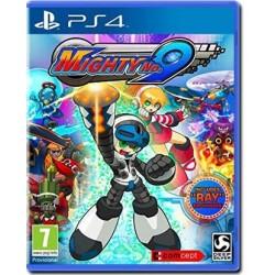 Mighty No. 9 - DayOne Edition (PS4)