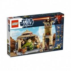 LEGO Star Wars 9516 - Jabba's Palace