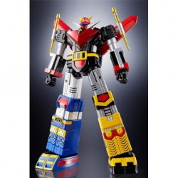 (SRC) SUPER ROBOT CHOGOKIN GOD SIGMA