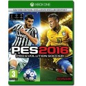 PES 2016 - DayOne Edition (Xbox One)