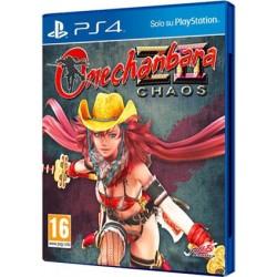 Onechanbara Z2: Chaos (PS4)