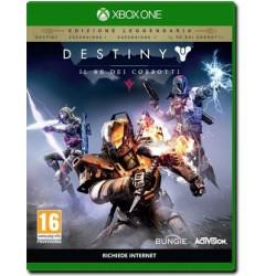Destiny: Il Re dei Corrotti - Edizione Leggendaria (XBOX ONE)