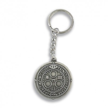 Silent Hill Keychain Symbol of the Order
