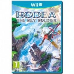 Rodea The Sky Soldier (Wii U)