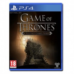 Game of Thrones Stagione 1 (PS4)