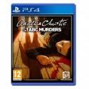 Agatha Christie: The Abc Murder (PS4)
