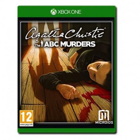 Agatha Christie: The Abc Murder (Xbox One)