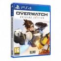 Overwatch - Origins Edition + DLC(PS4)