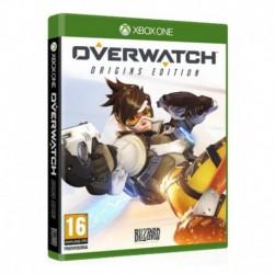 Overwatch - Origins Edition + DLC (Xbox One)
