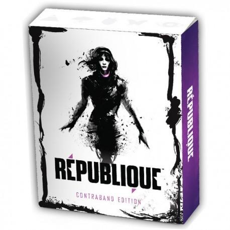 République - Contraband Edition (PS4)