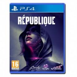 Republique (PS4)