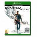 Quantum Break + Bonus PreOrder (Xbox One)