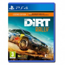Dirt Rally - Legend Edition UK (PS4)