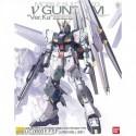 RX-93 V Nu Gundam Ver. Ka GUNPLA MG Master Grade 1/100 BANDAI