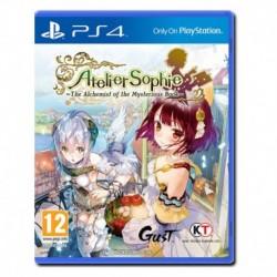 Atelier Sophie (PS4)