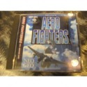 Neo Geo CD Aero Fighters 2 - USATO -