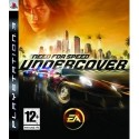 NEED FOR SPEED UNDERCOVER PS3 USATO