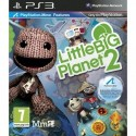 LITTLE BIG PLANET 2 PS3 USATO