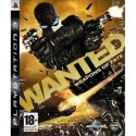WANTED WEAPON OF FATE 2 PS3 USATO