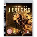 Clive Barker's Jericho PS3 USATO