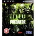 ALIENS VS PREDATOR PS3 USATO