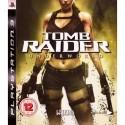 TOMB RAIDER UNDERWORLD PS3 USATO